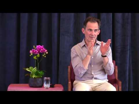Rupert Spira Video: Understanding Only Takes Place in Awareness