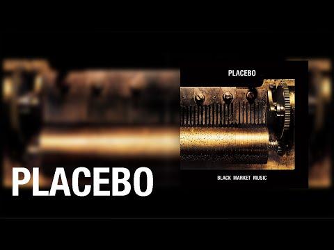 Placebo - Passive Aggressive (Official Audio)