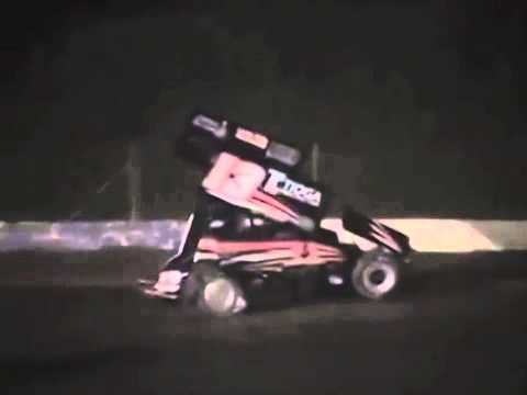 Tony - Did Tony Stewart hit Kevin Ward Jr on purpose or was he trying to avoid running him over. Slow motion video of Tony Stewart hitting Kevin Ward.