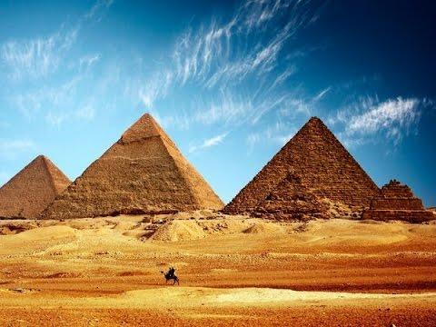Смотреть онлайн: 4-й съезд РОИПА: Энергетический потенциал пирамид: позитивные и негативные аспекты
