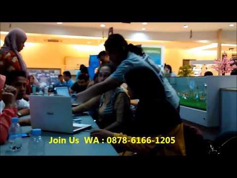 Internet Marketing Tutorial Seumur Hidup SB1M di Jawa Barat Hubungi WA 0878 6166 1205