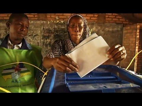 Κρίσιμες εκλογές στην Κεντροαφρικανική Δημοκρατία