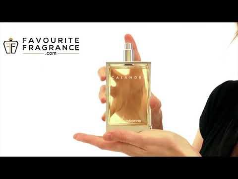 Calandre Perfume