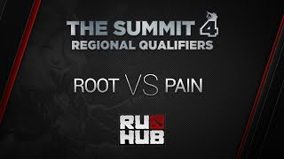 ROOT vs paiN, game 2
