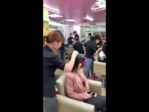 705 Video của Salon chuyến nối tóc Bắc Hugo
