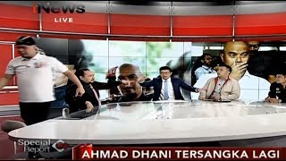 Video DEBAT PANAS! AHMAD DHANI Meninggalkan Meja Diskusi - Special Report 19/10 MP3, 3GP, MP4, WEBM, AVI, FLV November 2018