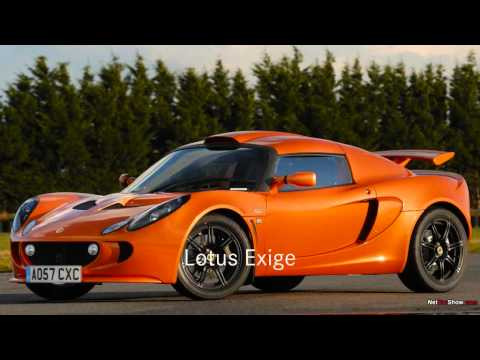 Compilation Of Engine Start Up And Revving Sounds Of 18 Sports Cars, Supercars And Hot Hatchbacks