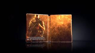 Nonton Riddick UK Steelbook Announcement - 13th January 2014 Film Subtitle Indonesia Streaming Movie Download
