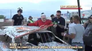 Sherman Barnett Flip - EPSP 7/11/14