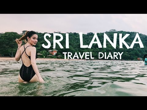 Video Sri Lanka | Travel Diary 2017 download in MP3, 3GP, MP4, WEBM, AVI, FLV January 2017