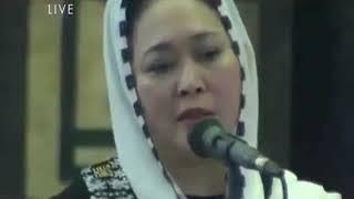 Download Video Pidato Mengharukan Mba Titiek tentang  Soeharto MP3 3GP MP4