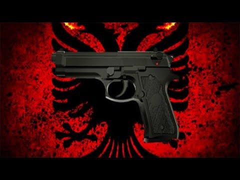 Albanska Mafija - Dokumetarac
