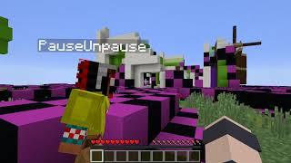 Minecraft - Diversity 3 #27: Recap Islands