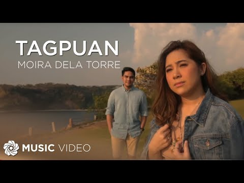 Moira Dela Torre - Tagpuan (official Music Video)