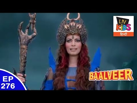 Baal Veer - बालवीर - Episode 276 - Jal Mahal At Stake