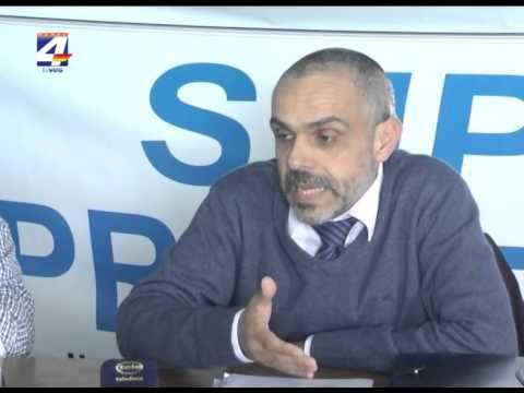 Sindicato Policial en contra de normativa que pohíbe el derecho a huelga