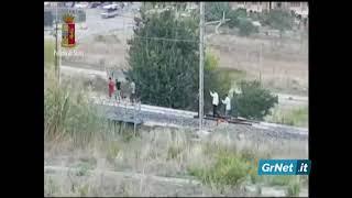 Polizia, 4 migranti deceduti sulle linee ferroviarie. Parte una campagna rivolta alla loro sicurezza