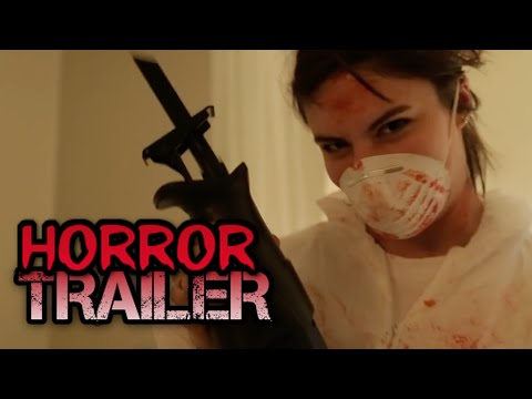 Capture Kill Release - Horror Trailer HD (2016).