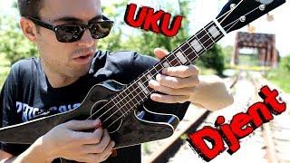 Ukulele Metal Song! (UKU-DJENT)