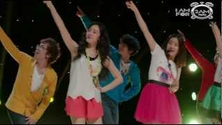Dream High 2 -  We are the B [sub español + romanizacion]