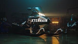 10. Lynx Xterrain | Lynx Lineup 2019