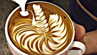 Video Satisfying Barista Training Compilation | The Coffee Shop | Chill Jazz Hip Hop | MP3, 3GP, MP4, WEBM, AVI, FLV Agustus 2018