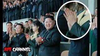 "Video Baru Terungkap.!? 5 Syarat ""Edan"" Jadi Istri atau Selir Kim Jong Un MP3, 3GP, MP4, WEBM, AVI, FLV Maret 2019"