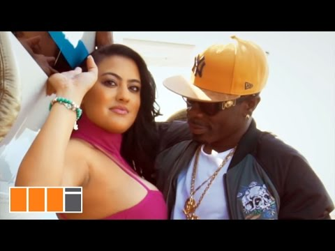 "video: shatta wale - ""Umbrella"""