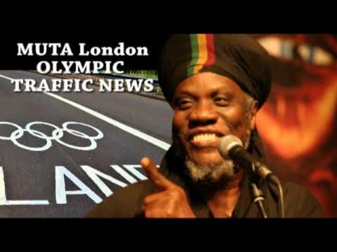 MUTA LONDON OLYMPIC TRAFFIC NEWS