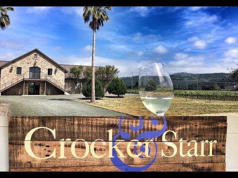 Memories of a Winery Visit at Crocker & Starr in Napa Valley