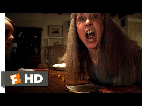 The Visit (7/10) Movie CLIP - Yahtzee! (2015) HD