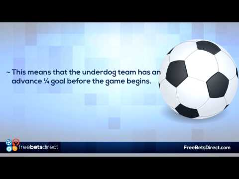 How The Asian Handicap Betting System Works