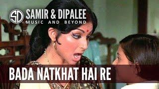 "Video ""Bada Natkhat Hai Re"" by singer Samir Date MP3, 3GP, MP4, WEBM, AVI, FLV Agustus 2018"