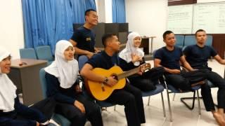 Joy Music PKL Daop 9 Jember