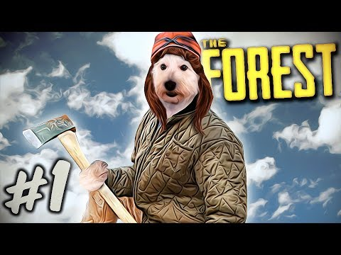The Forest – Gameplay / Walkthrough / Playthrough – Part 1 – WE MUST SAVE TIMMY!