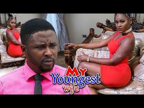 MY YOUNGEST WIFE SEASON 3&4 (CHIZZY ALICHI) 2019 LATEST NIGERIAN NOLLYWOOD MOVIE