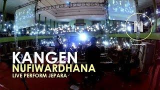 NUFI WARDHANA - Cover Kangen Dewa 19 - Llive Perform Jepara - NA STUDIO JEPARA