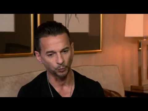 Mode - Extra's Adam Weissler talks to Depeche Mode's Dave Gahan about their new album, Delta Machine, 2013 tour, and much more... April 2013. Follow @adamextra.