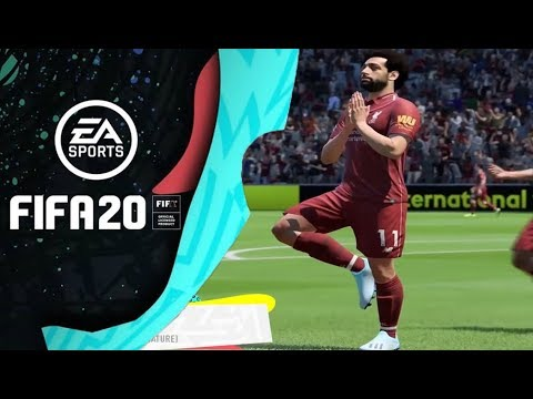 FIFA 20 - REAL MADRID VS LIVERPOOL - PS4, XBOX ONE, PC, PS3, XBOX 360
