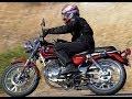 Suzuki  TU 250 X   - NEW Retro Motorcycles ! Ep12