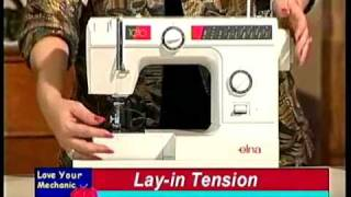 Video How to use your basic sewing machine 1 MP3, 3GP, MP4, WEBM, AVI, FLV Oktober 2018