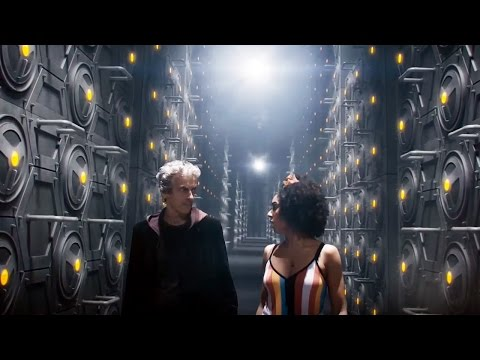 Doctor Who Season 10 Teaser Trailer