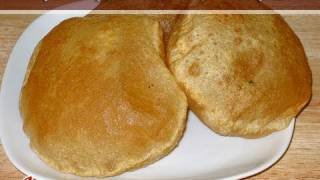 Puri India  city images : Puri, Indian Puffed Flat Bread by Manjula