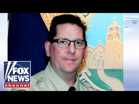 Deputy killed by friendly fire in California bar shooting
