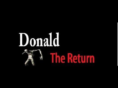 IndieЯ - Donald:The Return [Он вернулся]