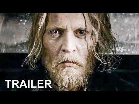 Animales Fantásticos 2: Los Crímenes De Grindelwald - Trailer Subtitulado Español Latino
