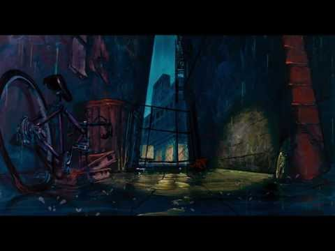 Oliver And Company - Once Upon A Time In New York City (Blu-ray 1080p HD)