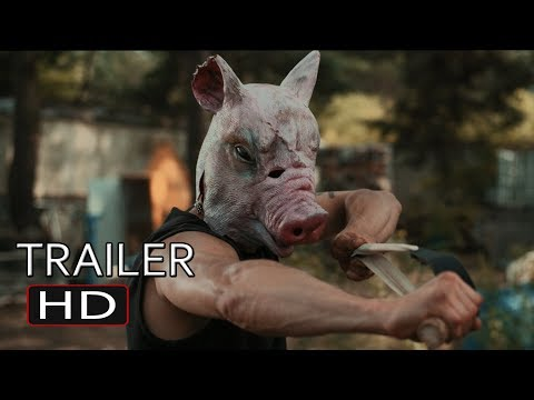 Official - Trailer Official (German st EN)