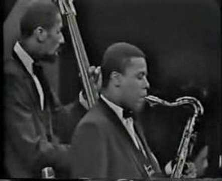 Joshua - Live at Teatro Dell'Arte, Milano 10/11/1964 Miles Davis, Wayne Shorter, Herbie Hancock, Ron Carter, Tony Williams.