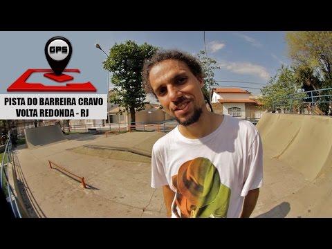 QIX GPS - Nava no Barreira Cravo - Volta Redonda - RJ